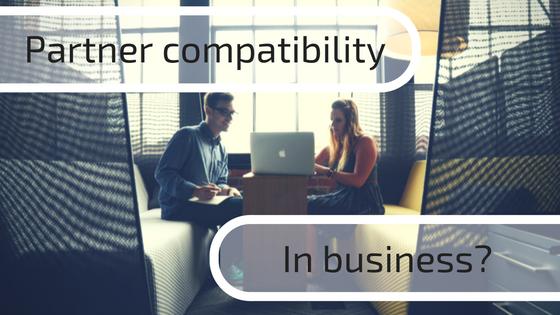 Partner compatibility blog banner image