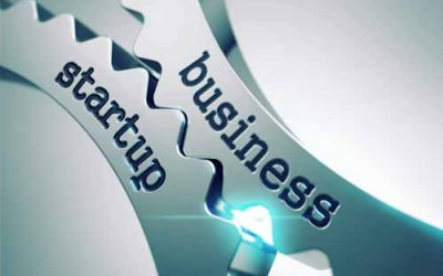 Start-up business image
